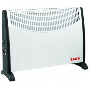 Convector electric Zass ZKH 02