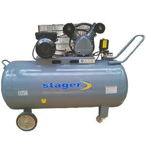 Compresor de aer Stager