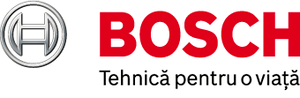 boiler electric bosch logo