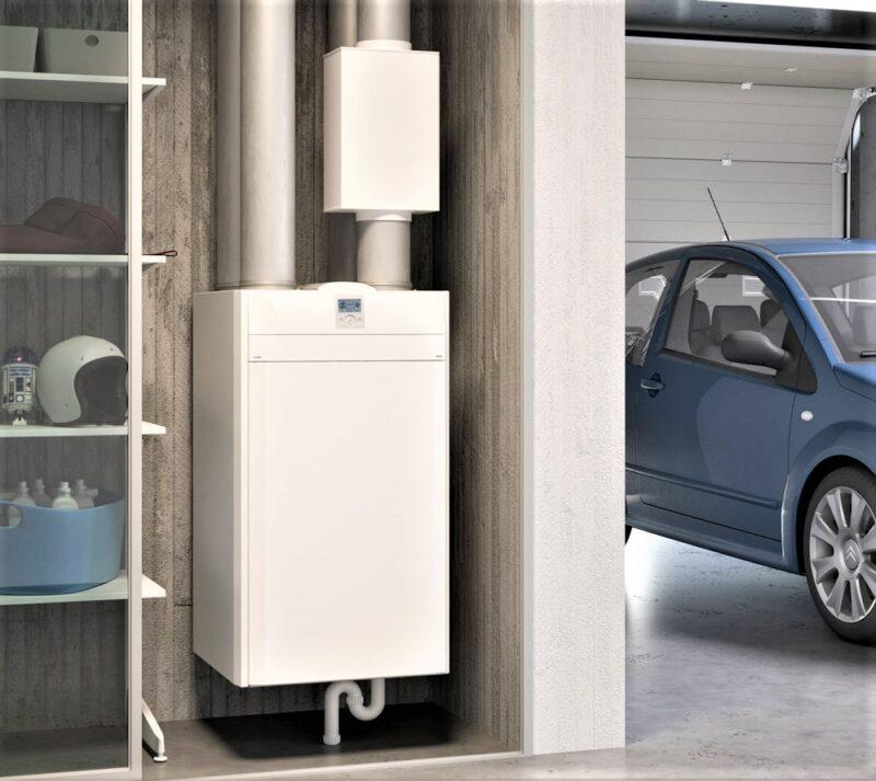 7 Sfaturi Pentru Un Sistem De Ventilatie Cu Recuperare De Caldura BlogdeInstalatii
