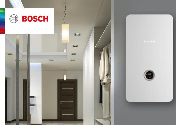 Centrale termice Bosch blog de Instalatii