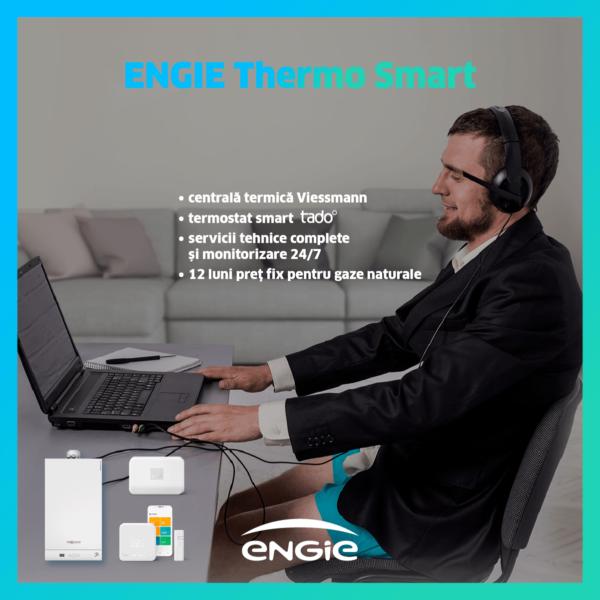 Cum inlocuiesti centrala cu Engie Thermo Smart Blogdeinstalatii